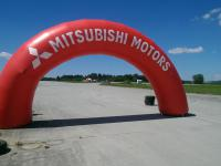 Jarní  Mitsubishi Meeting  3