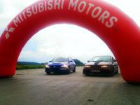 Letní  Mitsubishi  Session 2
