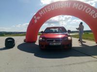Letní  Mitsubishi  Session numero 3