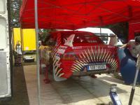 Rallye  CK  2016
