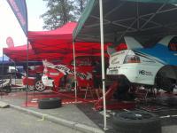 Rallye ČK  2016
